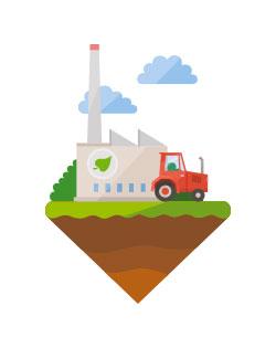 La biomasse